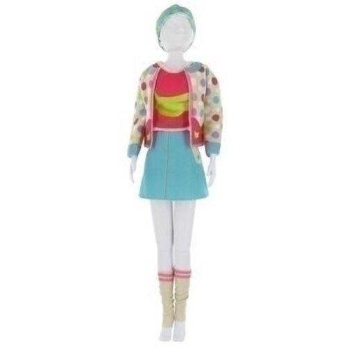 Dress your Doll Dress your Doll Candy Banana