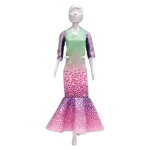 Dress your Doll Dress your Doll Billy Mint