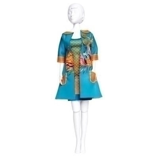 Dress your Doll Dress your Doll Betty Phoenix