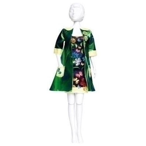 Dress your Doll Dress your Doll Betty Jungle