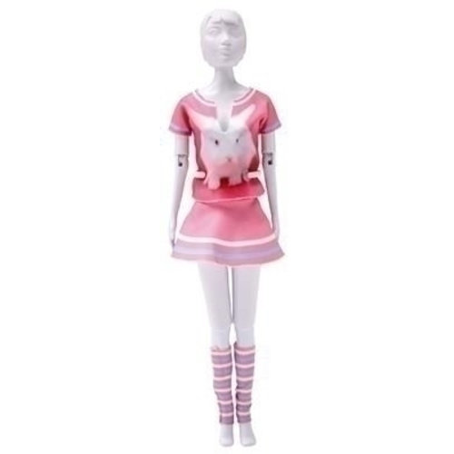 Dress your Doll Dress your Doll Tiny Rabbit