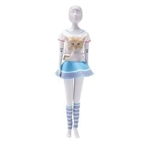 Dress your Doll Dress your Doll Tiny Cat