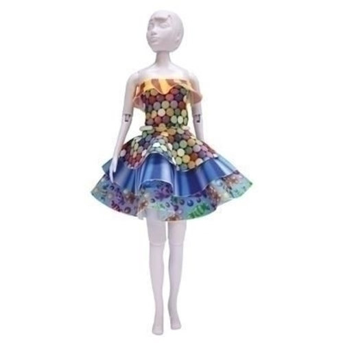 Dress your Doll Dress your Doll Maggy Candy