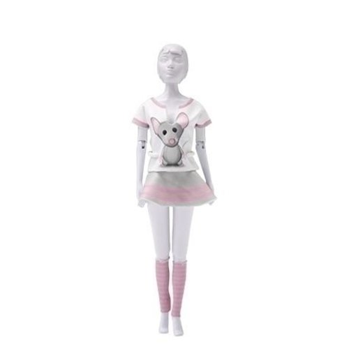 Dress your Doll Dress your Doll Tiny Mouse