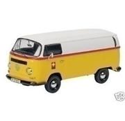 Volkswagen busje T2a PTT