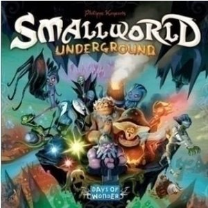 Small World Undergound
