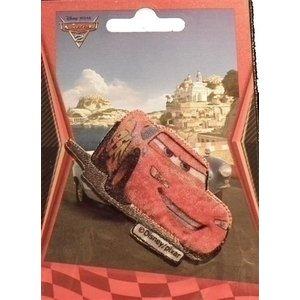 Cars MCQueen applicatie 0020103