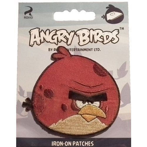 Angry Birds Applicatie 0148351