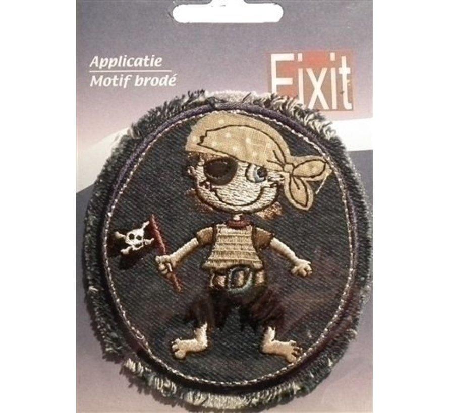 Applicatie piraat 0020327