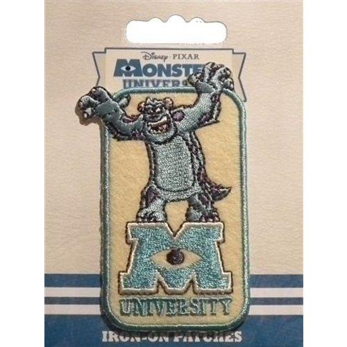 Applicatie Monsters University 0149981