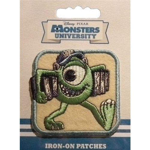 Applicatie Monsters University 0149982