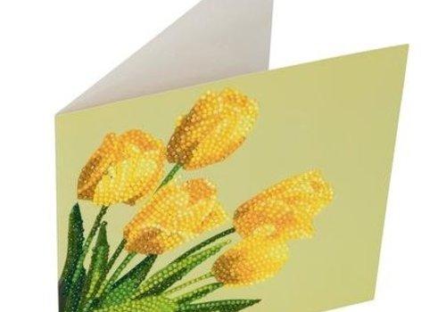 Diamond painting kaarten