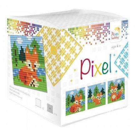 pixelhobby kubus setjes