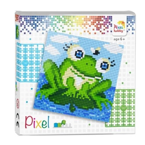 pixel set