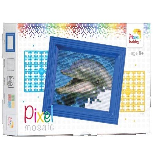 Pixelhobby geschenkverpakkingen - Cadeau Sets inclusief lijstje