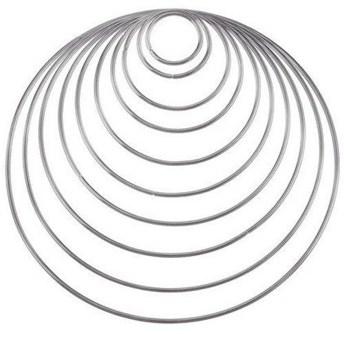 Metalen ringen - Metalen Ring voor hobby en knutselen