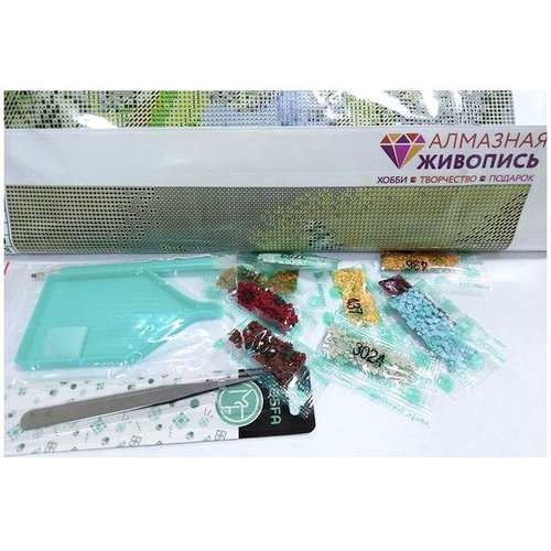 Artibalta Artibalta Diamond painting kit AZ-1060