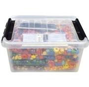 Playbox Playbox startset Houten Kralen 2471224