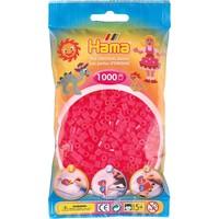 Hama Strijkkralen 0032 fuchsia 1000 st.
