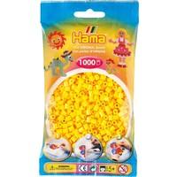 Hama Strijkkralen 0003 geel 1000 st.