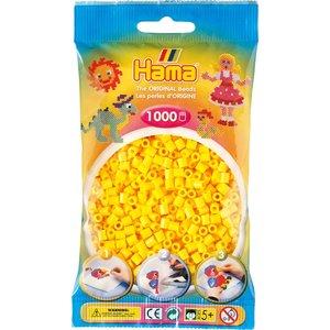 Hama Hama Strijkkralen 0003 geel 1000 st.