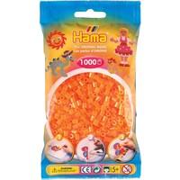 Hama Strijkkralen 0004 oranje 1000 st.