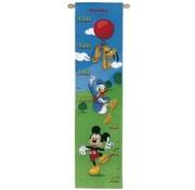 Vervaco Vervaco Donald Duck groeimeter PN 0021837