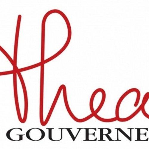 Thea gouverneur borduurpakket