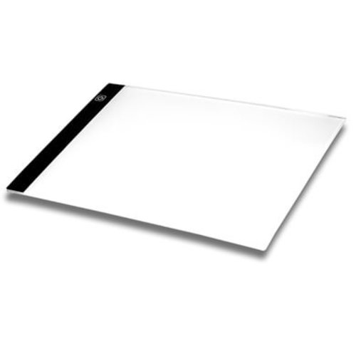 Diamond Dotz Diamond Dotz Lichtbak, Lightpad 33,5 x 23,5 cm | LED