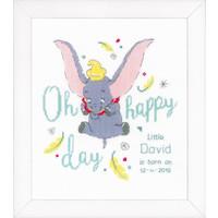 Telpakket Geboorte Disney Dumbo Oh happy day 0176205
