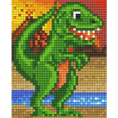 PixelHobby Pixelhobby patroon 801457 Tirex