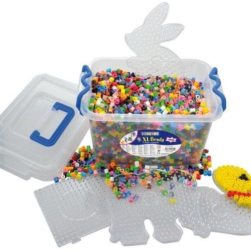 Playbox strijkkralen
