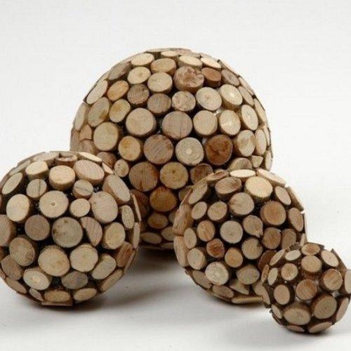 Houtmaterialen om te knutselen, van vogelhuisje tot houten doosje