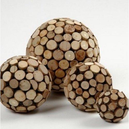 Knutselen met hout