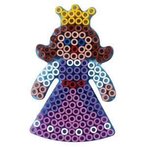 Hama Hama Maxi strijkkralen grondplaat Prinses 8223