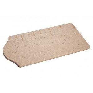 Rayher Houten broodplank 21 x 11 x0,7 cm