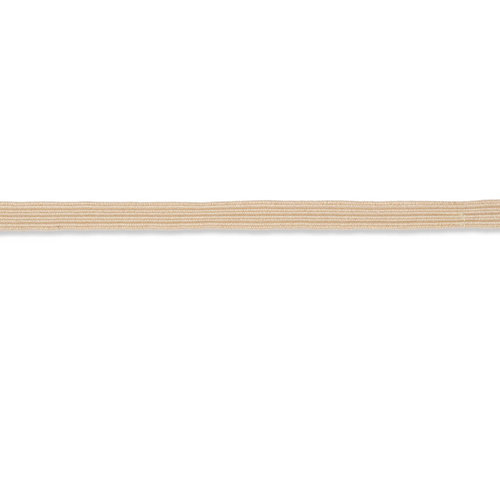 Prym Prym Ballet Elastiek 7 mm Beige 3 meter