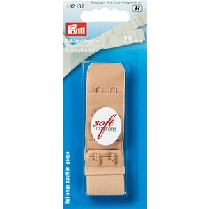 Prym Prym BH-Verlengstuk 25 mm Huid