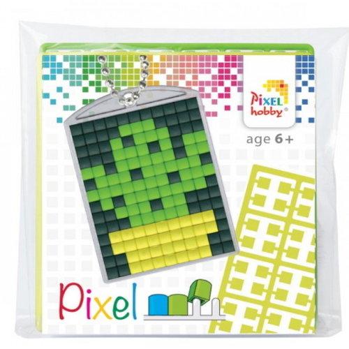 PixelHobby Pixelhobby medaillon startset cactus 23026