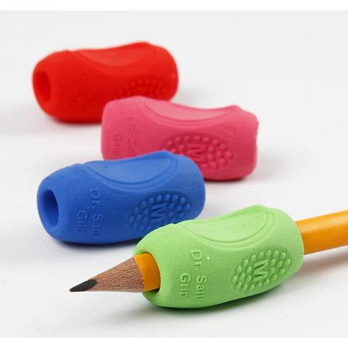 Rubberen greep voor Diamond Painting Pen