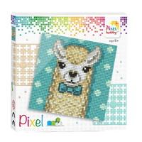 Pixel Set Alpaca 44021