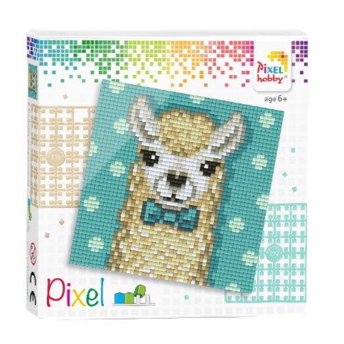 PixelHobby Pixel Set Alpaca 44021
