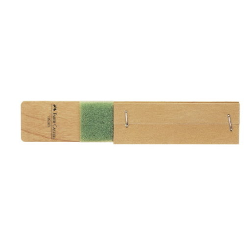 Faber Castell schuurplankje Faber-Castell (slijper)