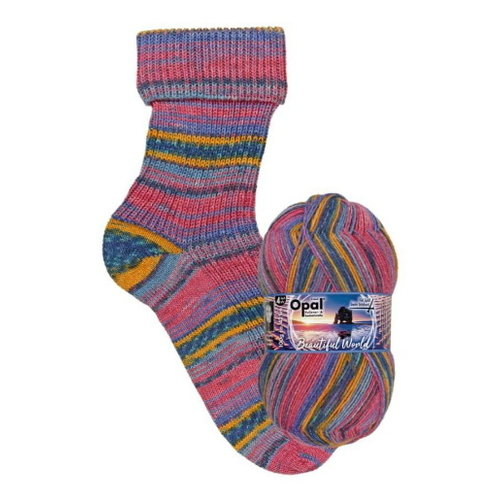 Sokkenwol voor sokkenbreien