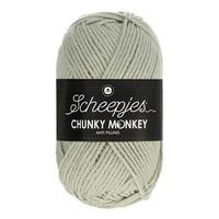 Scheepjes Chunky Monkey 100 gram 2019 Smoke