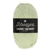 Scheepjes Chunky Monkey 100 gram 2017 Stone