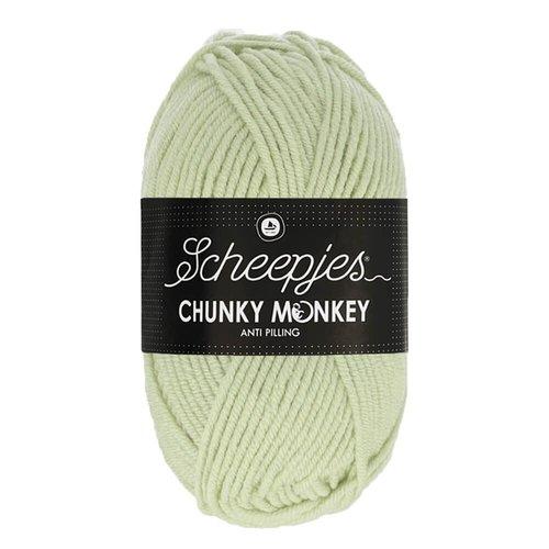 Scheepjeswol Scheepjes Chunky Monkey 100 gram 2017 Stone