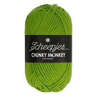 Scheepjes Chunky Monkey 100 gram 2016 Fern