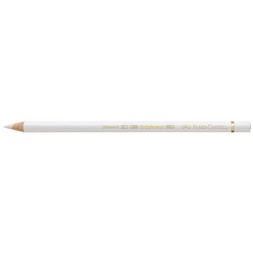 Faber Castell Faber-Castell Polychromos kleurpotlood 101 wit