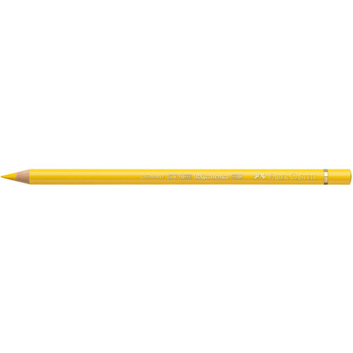 Faber Castell Faber-Castell Polychromos kleurpotlood 107 cadmiumgeel